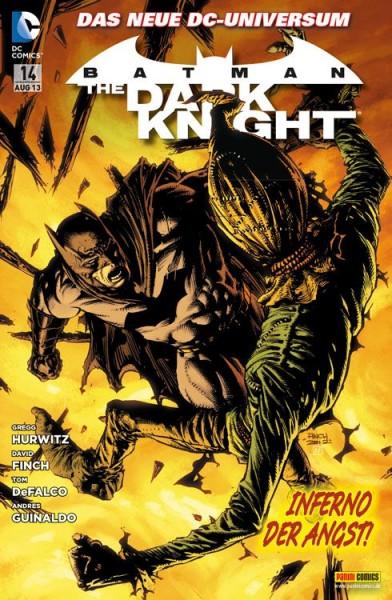 Batman: The Dark Knight 14