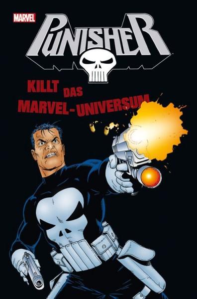 Punisher killt das Marvel-Universum - Collection