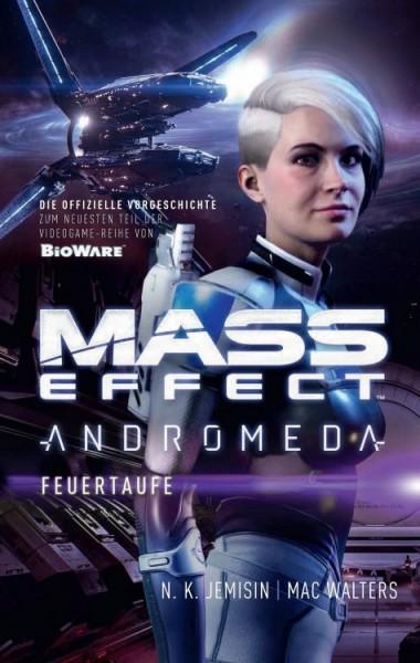 Mass Effect Andromeda 2: Feuertaufe
