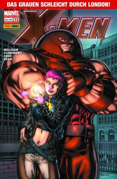 X-Men 72