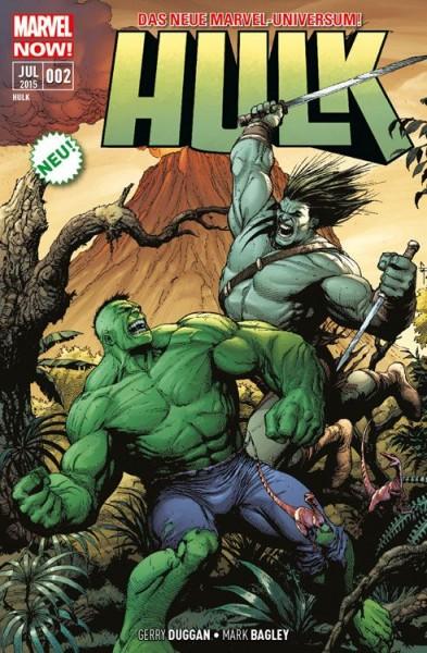 Hulk Sonderband 2