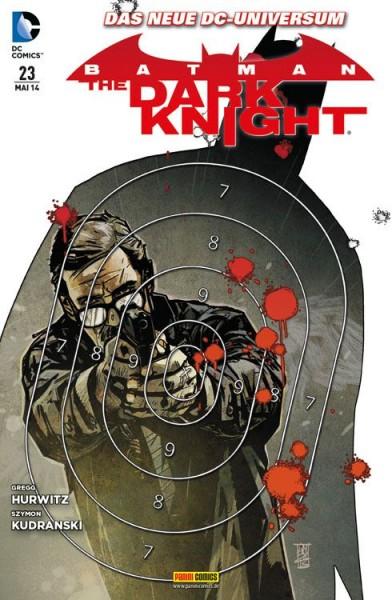 Batman: The Dark Knight 23