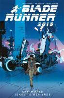 Blade Runner 2019 Band 2 Cover