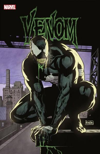 Venom 1: Symbiose des Bösen Variant