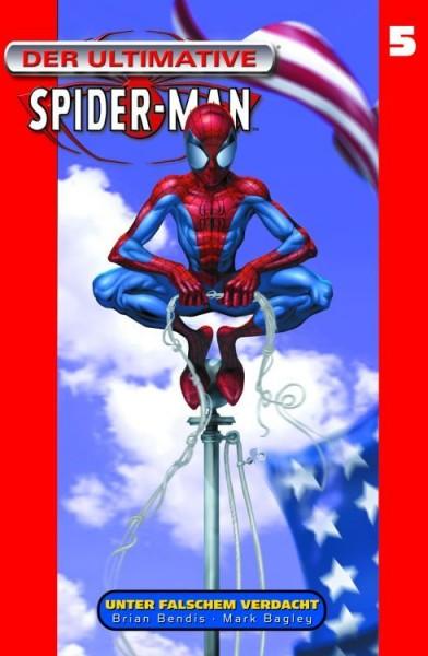 Der ultimative Spider-Man 5
