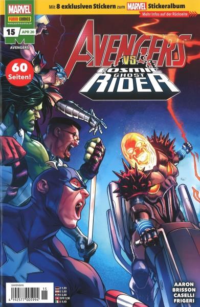 Avengers 15
