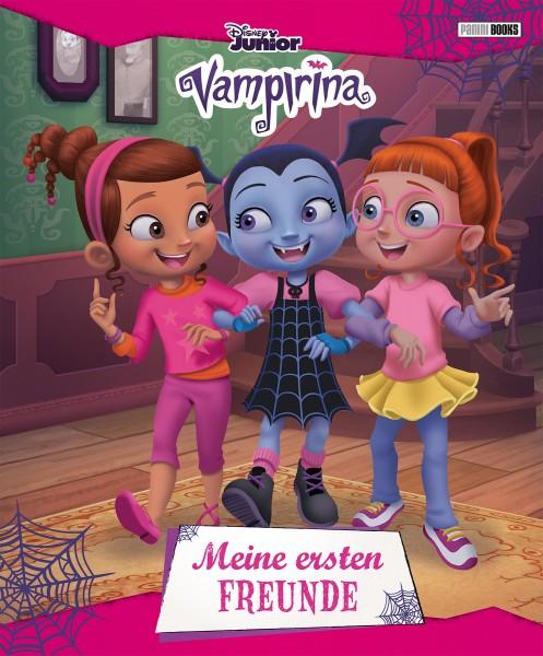 Disney Junior Vampirina - Meine ersten Freunde