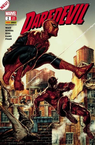 Daredevil 2 (2012)