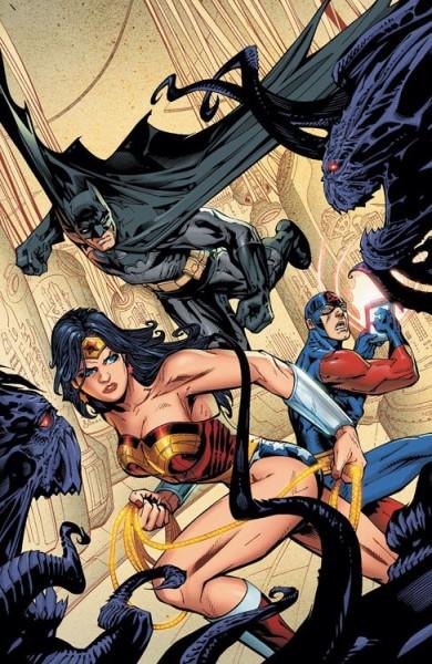 DC Universe Online Legends 4