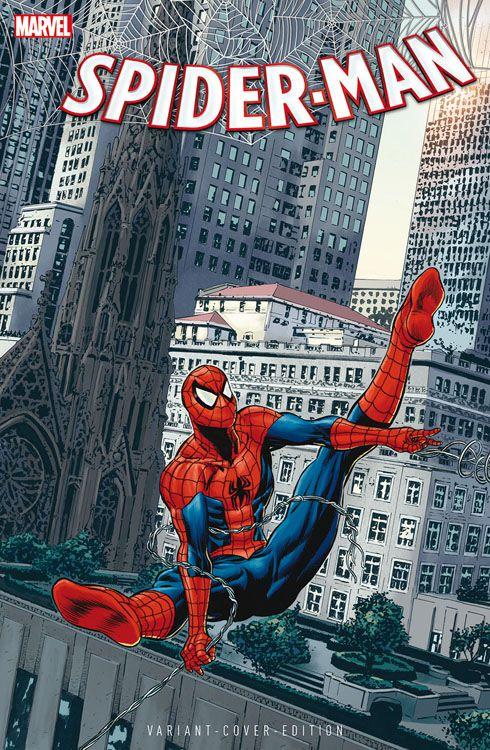 Spider-Man 24 Comicfestival München...
