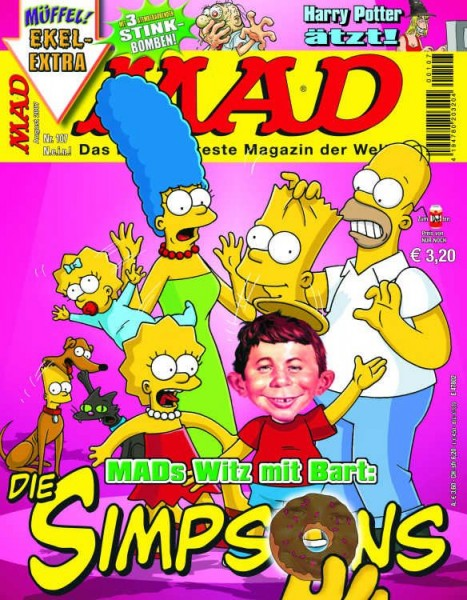 MAD 107