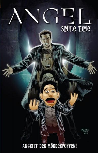 Angel präsentiert: Smile Time - Angriff der Mörderpuppen