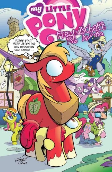 My Little Pony - Freundschaft ist Magie 3 Variant
