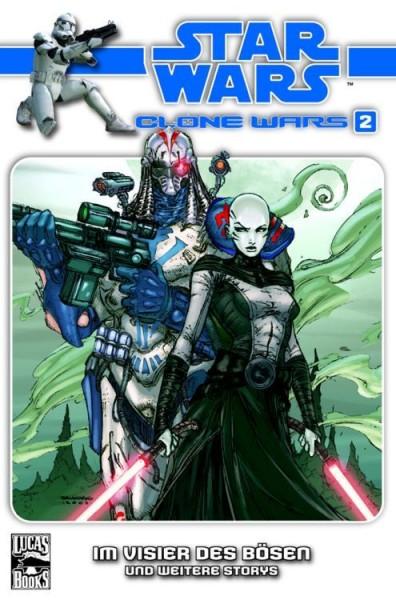 Star Wars: Clone Wars 2 - Im Visier des Bösen