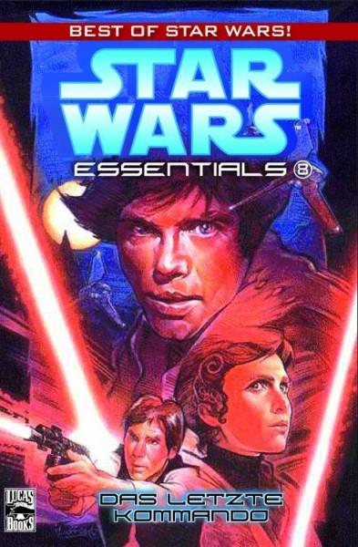 Star Wars Essentials 8: Das letzte Kommando