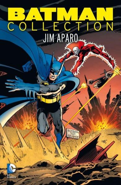 Batman Collection: Jim Aparo 3