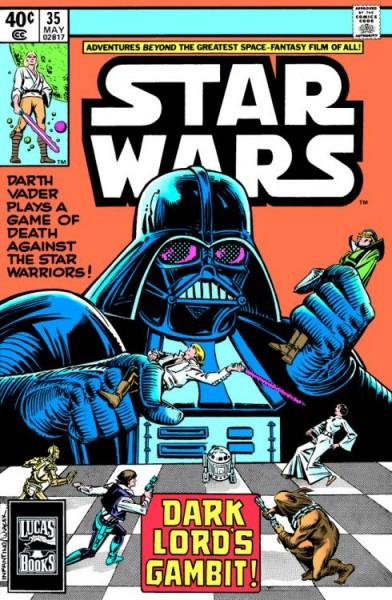 Star Wars Classics 4