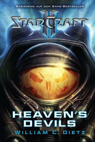 StarCraft II: Heavens Devils