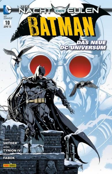 Batman 10 (2012)