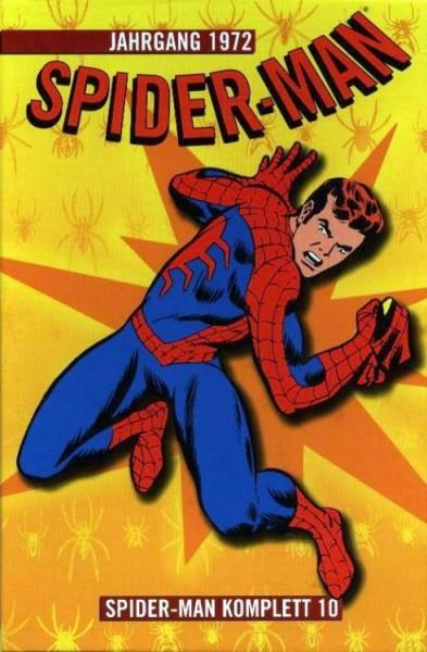 Spider-Man Komplett 10