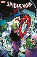 Spider-Man 15 Variant