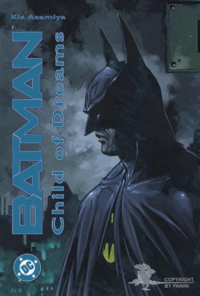Batman: Child of Dreams 1