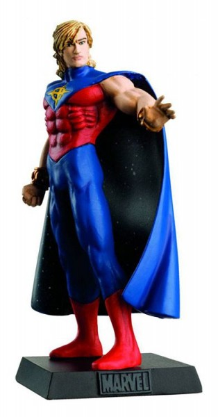 Marvel-Figur - Quasar