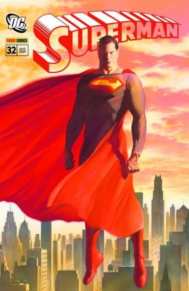 Superman Sonderband 32: Schattenwinkel