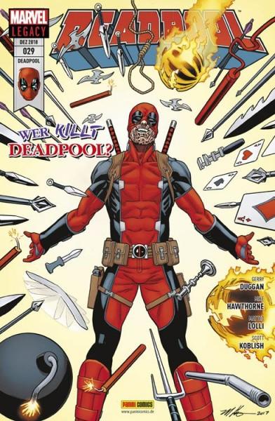 Deadpool 29 (2016)