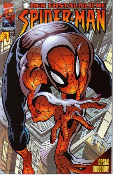 Der erstaunliche Spider-Man 1
