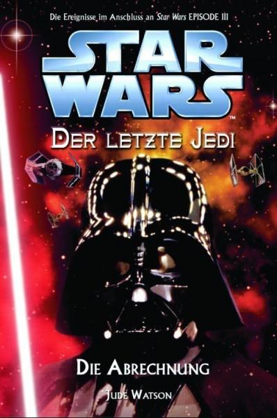 Star Wars: Der letzte Jedi 10 - Die Abrechnung