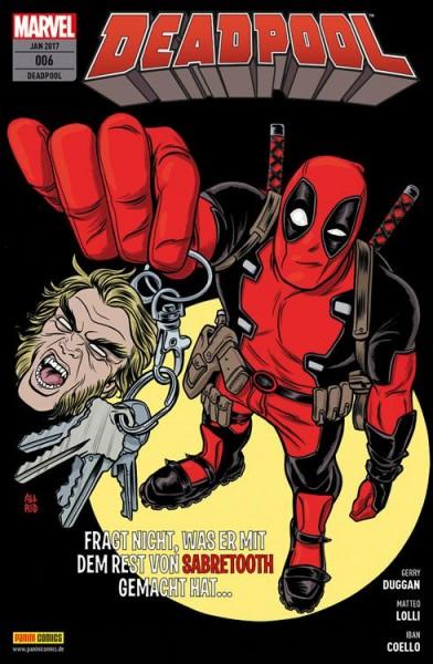 Deadpool 6 (2016)