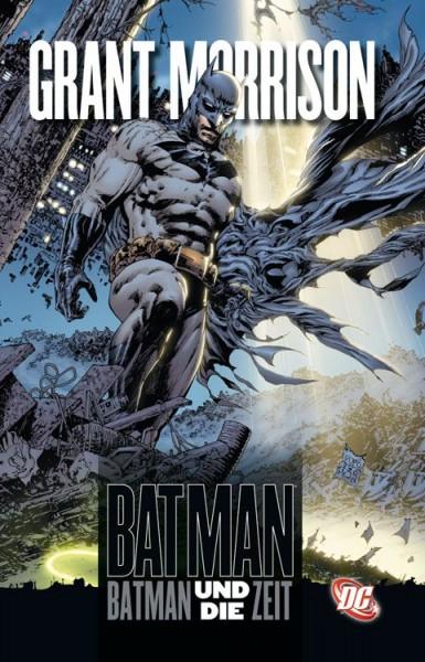 Batman und die Zeit