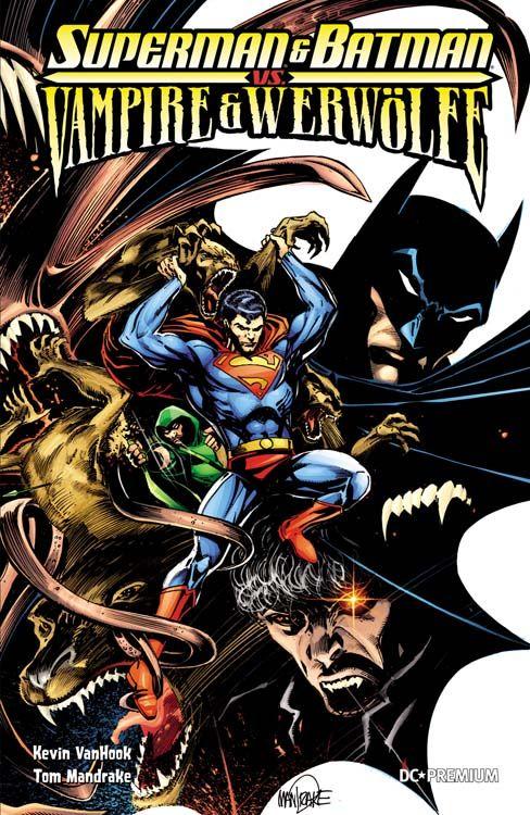 DC Premium 67: Batman & Superman vs....