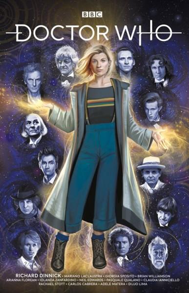 Doctor Who: Im Angesicht des dreizehnten Doctors