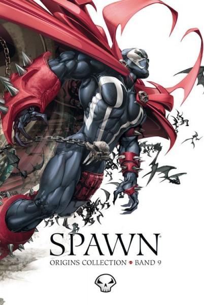Spawn Origins Collection 9