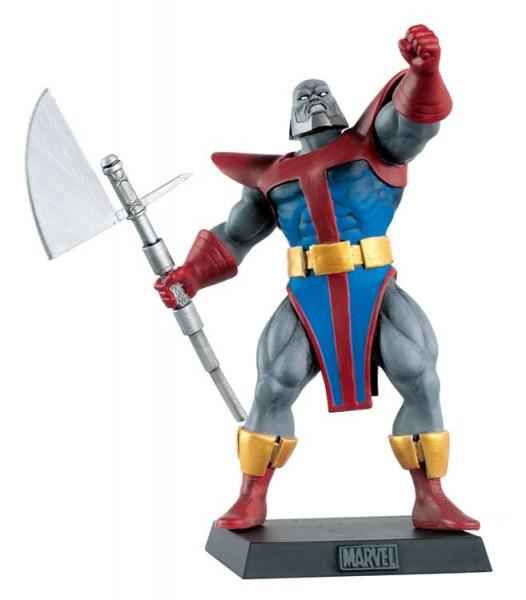 Marvel-Figur: Terrax