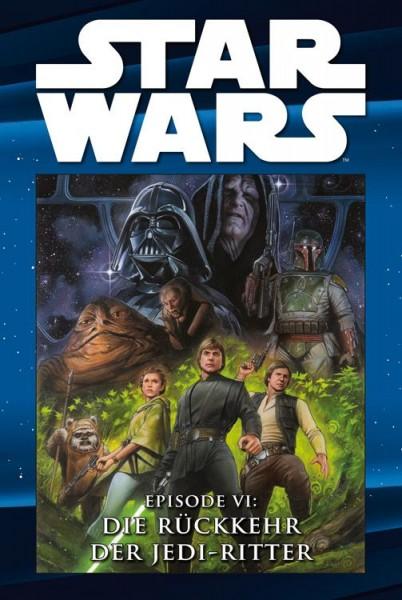 Star Wars Comic-Kollektion 13: Die Rückkehr der Jedi-Ritter