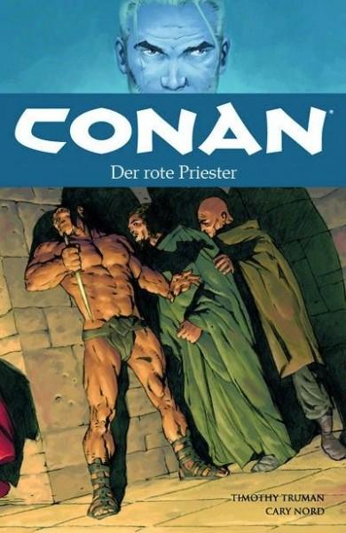 Conan 7: Der Rote Priester