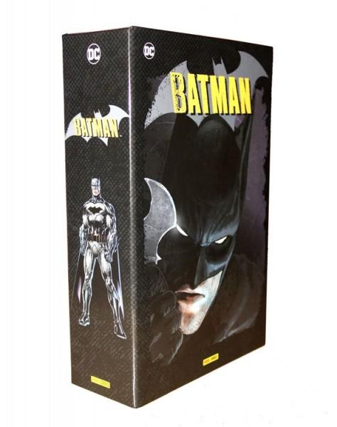 Batman Sammelschuber