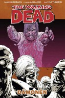 The Walking Dead 10: Dämonen Hardcover