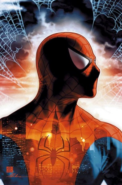 Der spektakuläre Spider-Man 18