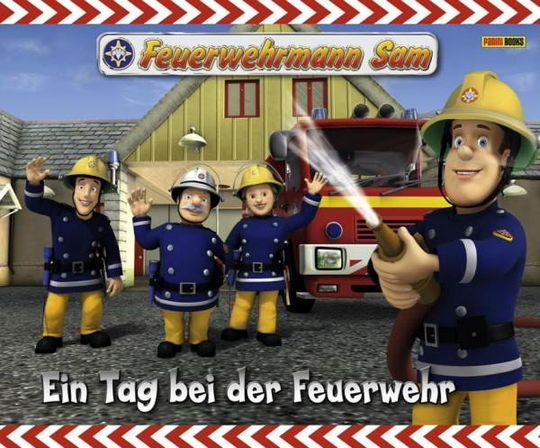 Feuerwehrmann Sam 6 - Ein Tag bei der Feuerwehr