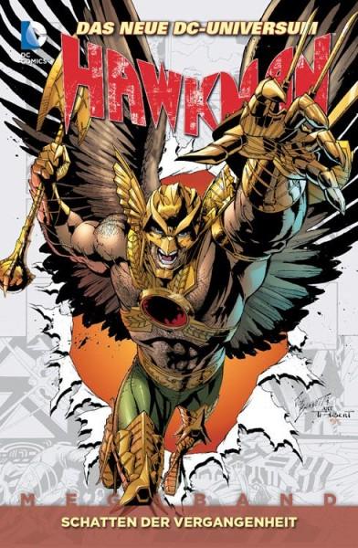 Hawkman Megaband 2