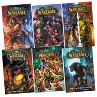 World of Warcraft: Comic-Bundle Komplett