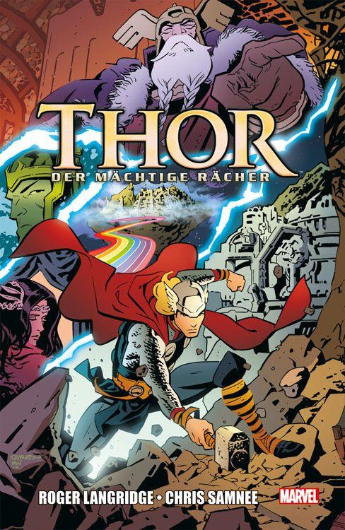 Thor: Der mächtige Rächer