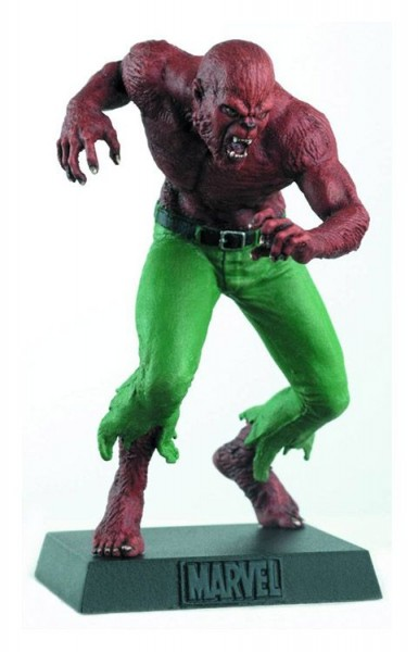 Marvel-Figur - Werewolf by Night