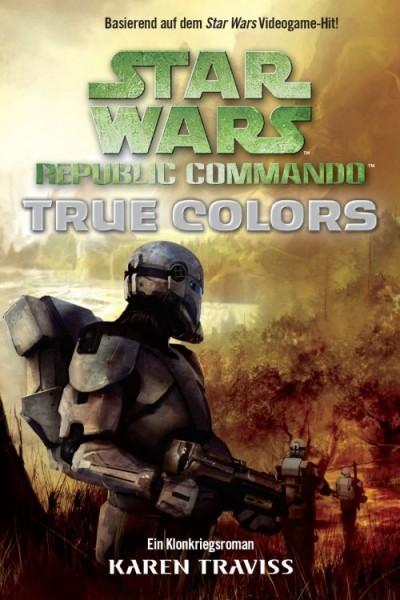 Star Wars: Republic Commando 3 - True Colors