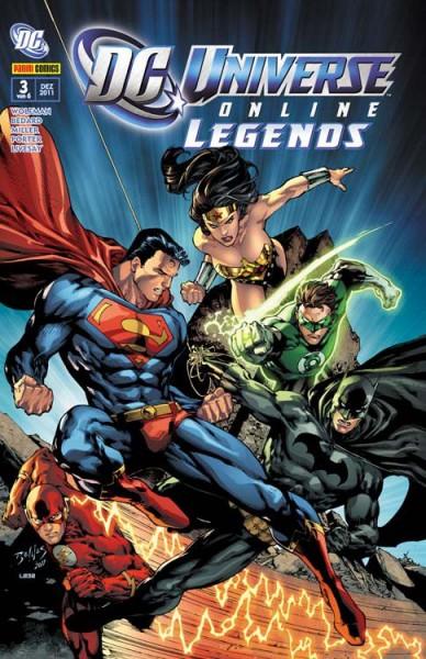 DC Universe Online Legends 3