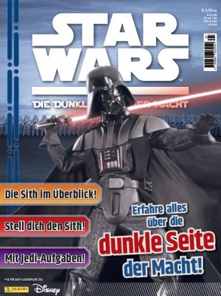Star Wars Special: Die dunkle Seite der Macht